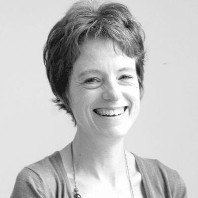 Joy MacKeith