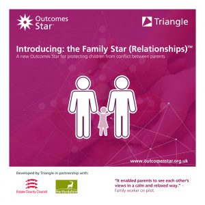 Introducing the Family Star Relationships