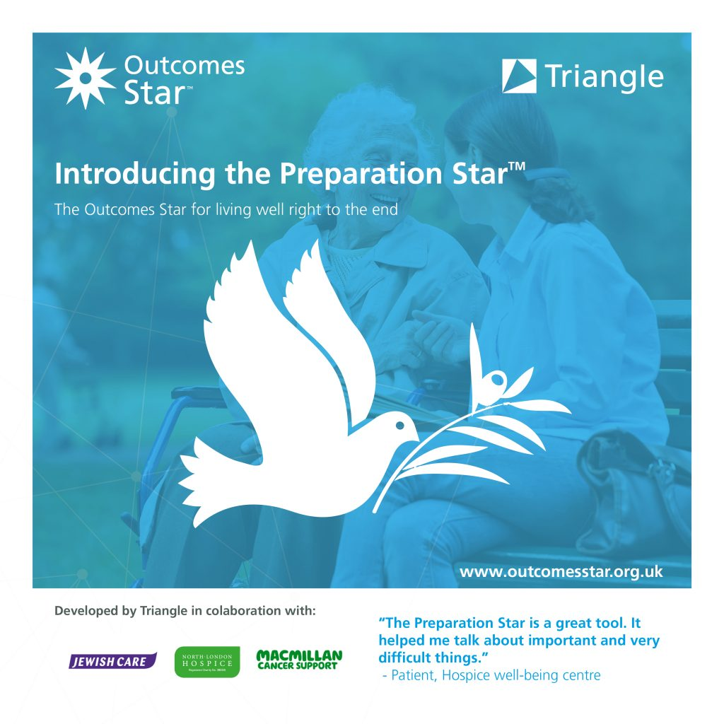 Image introducting the Preparation Star - linking to the Preparation Star webpage